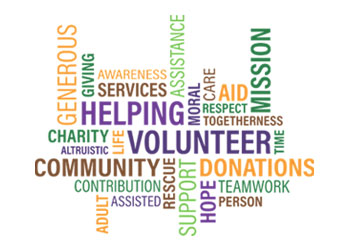 Volunteering - Whats In It For You?