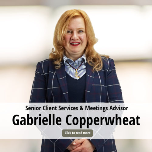 Gabrielle Copperwheat